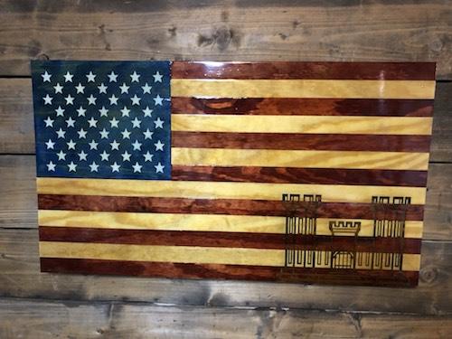 customer flag photos